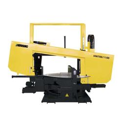 HW-1000/1500 Everising Полуавтоматический станок двухколонного типа Everising Полуавтоматические Ленточнопильные станки