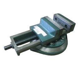 Тиски станочные поворотные 7200-3213 А-200 Российские фабрики Тиски станочные Инструмент и оснастка