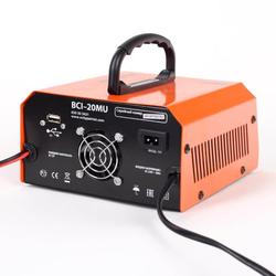 Patriot BCI-20MU Зарядное устройство Patriot Пускозарядные устройства Полезные мелочи