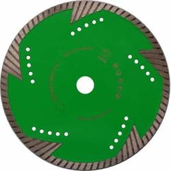 DIAM Гранит Master Line 000558 алмазный круг для гранита 230x2,8x10xМ14 с фланцем Diam По граниту Алмазные диски