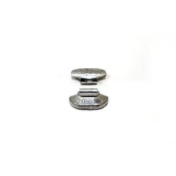 20гр Груз балансировочный Pb стандарт, коробка 100шт Автобаланс Грузики балансировочные Расходные материалы