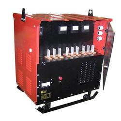 ТСДЗ-80/0,38 (Арктика) автомат, 380В, трансформатор для прогрева бетона РусТехника Трансформаторы для прогрева бетона Работа с бетоном
