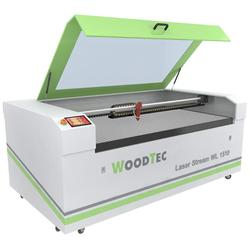 WoodTec LaserStream WL 1510 Лазерно-гравировальный станок с ЧПУ Woodtec Лазерно-гравировальные Для производства мебели