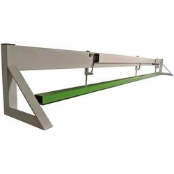 Односекционная прижимная пневмобалка 3200 мм Woodtec Станки Форматно-раскроечные