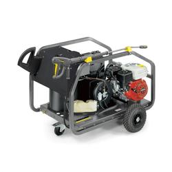 Karcher HDS 801 B (1.210-900.0) Мойка высокого давления проф. бензиновая, подогрев Karcher Мойки Автомойка