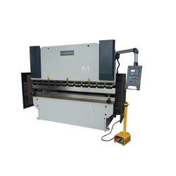 Гидравлический листогибочный пресс HPB-K 80/3200 Ironmac Гидравлические Листогибочные прессы