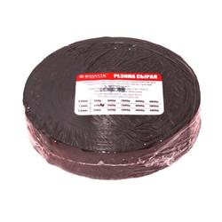 Резина сырая РС-500, 30*1,3мм, 500гр Rossvik Сырая резина Расходные материалы