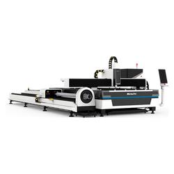 Оптоволоконный лазерный станок для резки металла MetalTec 1530EТ MetalTec Станки лазерной резки Станки по металлу