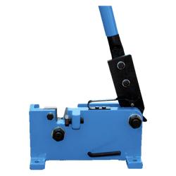 Ручной станок для резки арматуры MetalTec MS 20 MetalTec Арматурогибы и резы Трубы, профиль, арматура