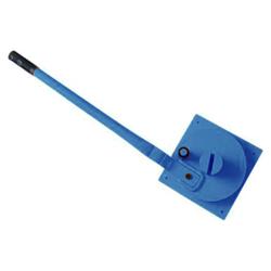 Ручной станок для гибки арматуры MetalTec DR-20 MetalTec Арматурогибы и резы Трубы, профиль, арматура