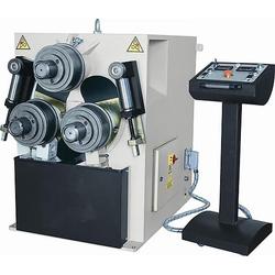 Sahinler HPK 65 Гидравлическая профилегибочная машина. Sahinler Профилегибы Трубы, профиль, арматура