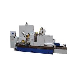 ВСА-183 NC22 ( 3Е183ВМ ) Полуавтомат круглошлифовальный бесцентровый Российские фабрики Круглошлифовальные Шлифовка и заточка