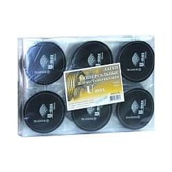 Umax Латки универсальные 65мм (пакет 50шт) Rossvik Латки для камер Расходные материалы