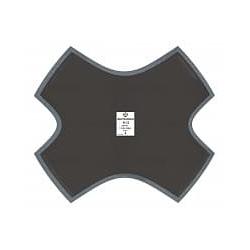 D-22-2 (термо) Пластырь диагональный 510мм Rossvik Диагональные пластыри Расходные материалы