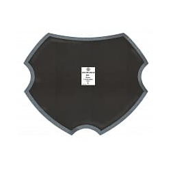 DS-20 Пластырь диагональный 255мм (упак. 5шт) Rossvik Диагональные пластыри Расходные материалы
