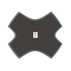D-24 Пластырь диагональный 370мм (упак. 5шт) Rossvik Диагональные пластыри Расходные материалы